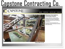 Capstone Contracting Company