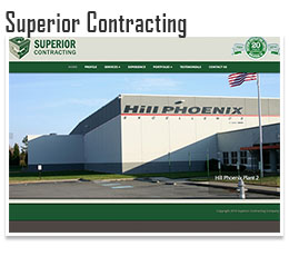 Superior Contracting